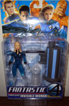 Power Blast Invisible Woman (with water-blasting action, phasing)