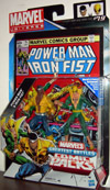 Power Man & Iron Fist (Marvel Universe)
