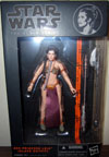 Princess Leia (Slave Outfit, The Black Series, #05)