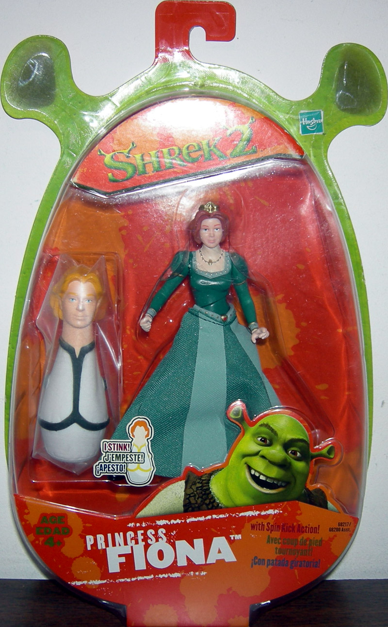 Princess Fiona (series 2)