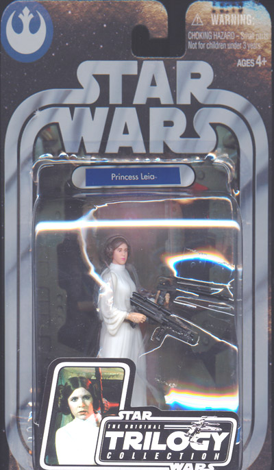 Princess Leia (Original Trilogy Collection, #09)