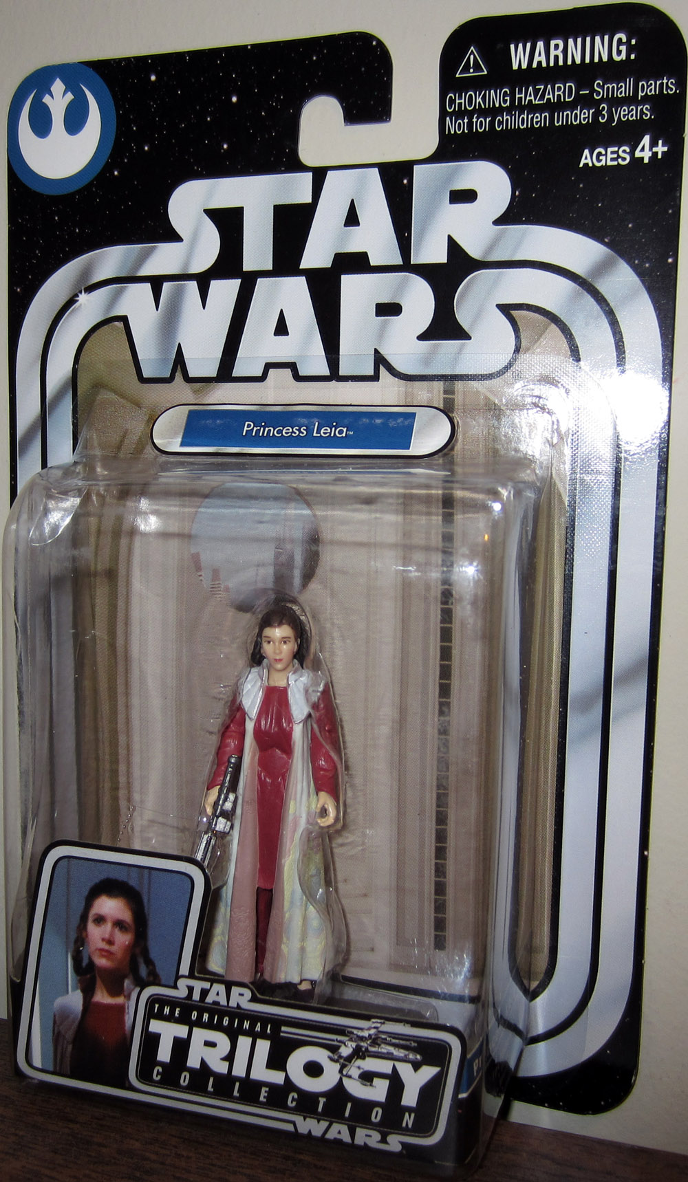 Princess Leia (Original Trilogy Collection, #18)