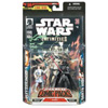Princess Leia & Darth Vader (Comic Packs)