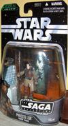 Princess Leia Boushh Disguise (The Saga Collection, #001)
