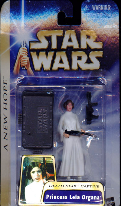 Princess Leia Organa (Death Star Captive)