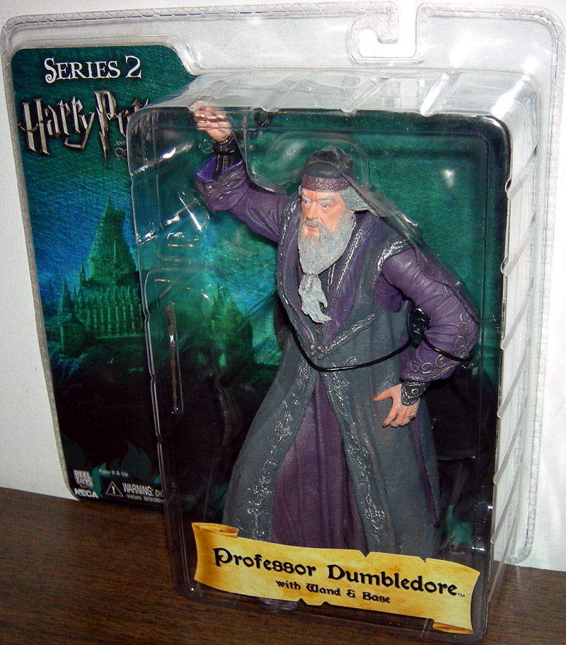 Professor Dumbledore (The Order of the Phoenix, series 2)