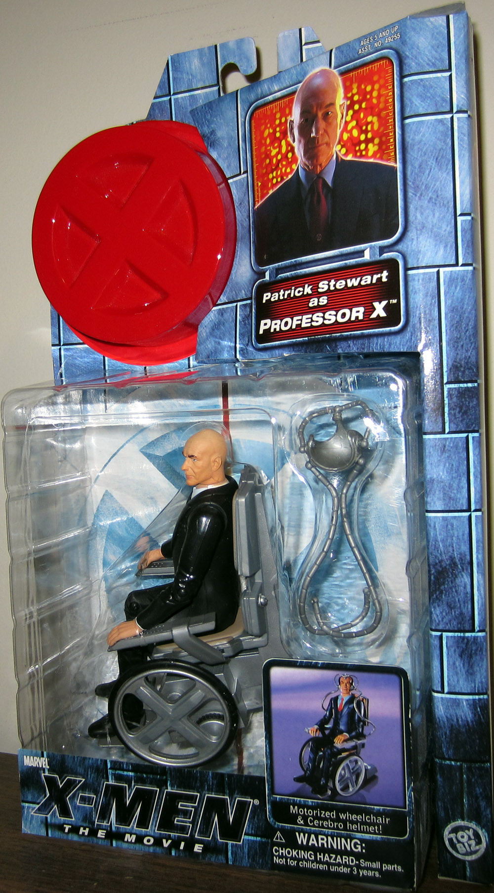 Professor X (X-Men Movie)