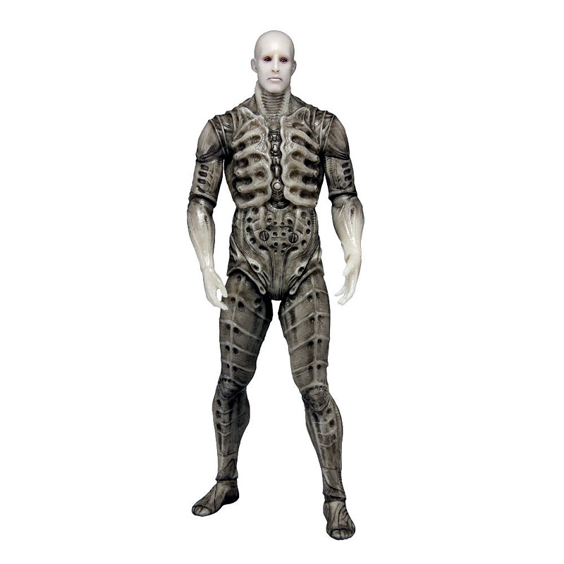 Prometheus Engineer (Pressure Suit)