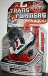 Prowl with Acid Blasters (Transformers Universe)