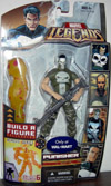 Punisher (Marvel Legends, Nemesis series, variant)