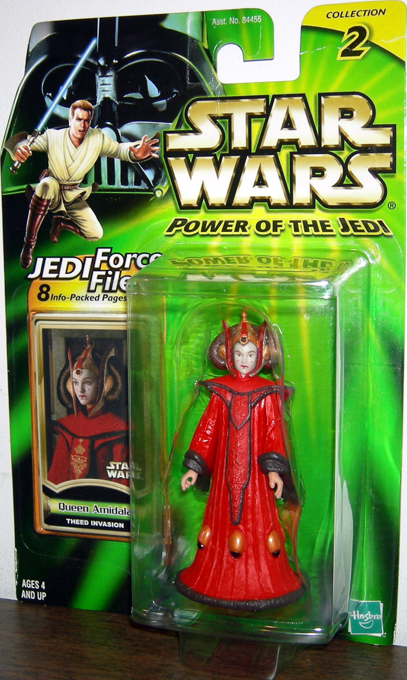 Queen Amidala (Theed Invasion)