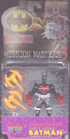 Quick Attack Batman (Mission Masters 3)