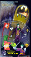 Quick Fire Joker