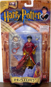 Quidditch Harry (Wizard Collection)
