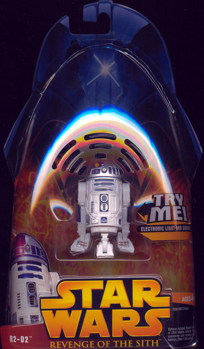 R2-D2 (Revenge of the Sith, #48)