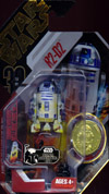 R2-D2 (30th Anniversary, No. 04, Ultimate Galactic Hunt)