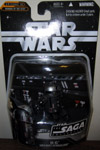 R4-K5 Darth Vader's Astromech Droid (The Saga Collection, #066)