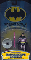 Radar Scope Batman (Wal*Mart Exclusive)