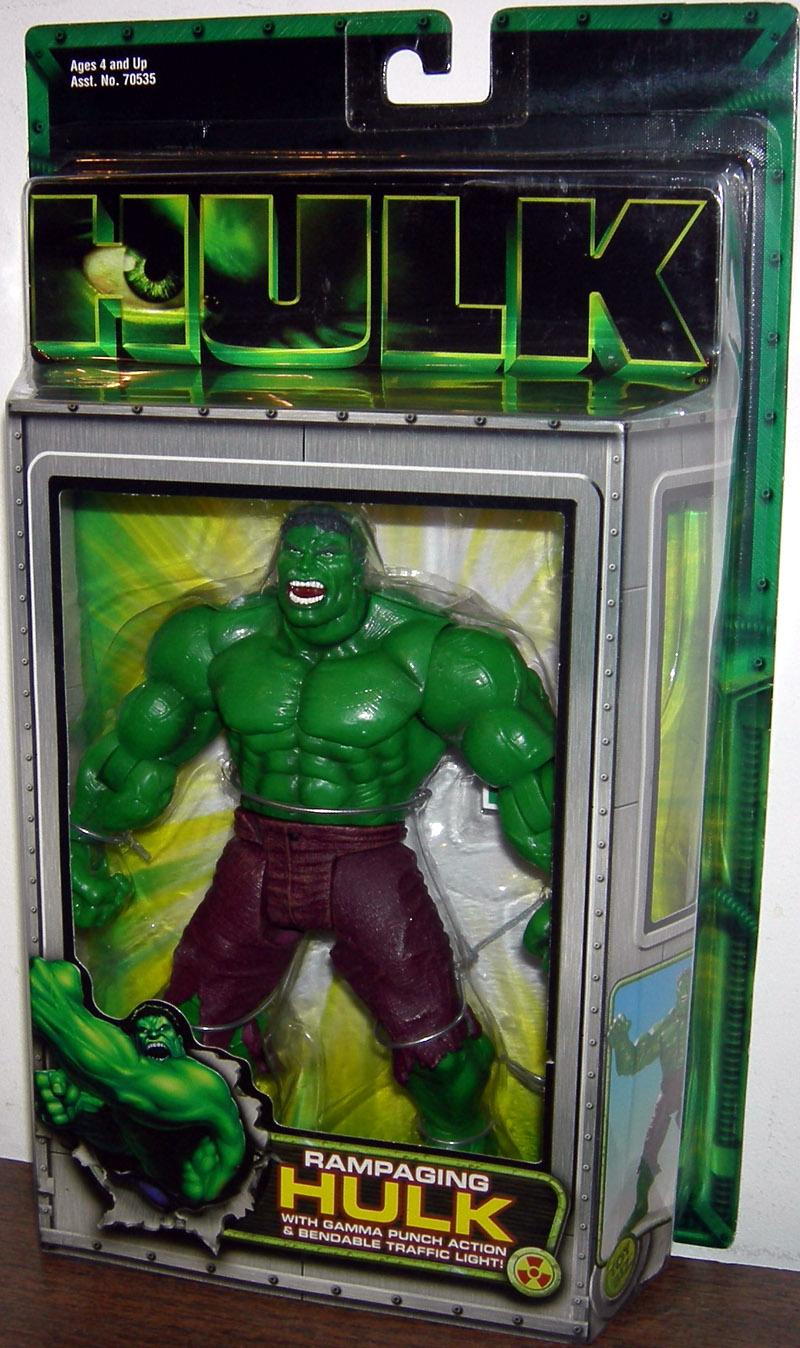 Traffic Light For Sale >> Rampaging Hulk movie
