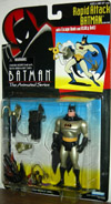 Rapid Attack Batman (Batman The Animated Series)