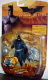 Rapid Fire Batman (Batman Begins)