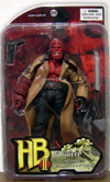 Red Includes Samaritan & Sword (HB Hellboy II)