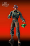 Red Son Green Lantern (Elseworlds, series 3)