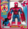 Remote Control Spider-Man