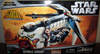 Republic Gunship (Clone Wars, The Saga Collection)