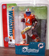 Ricky Williams (series 10, orange jersey)