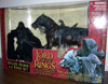 Ringwraith and Horse (Fellowship Of The Ring, red box)