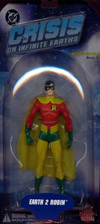 Earth 2 Robin (Crisis on Infinite Earths)