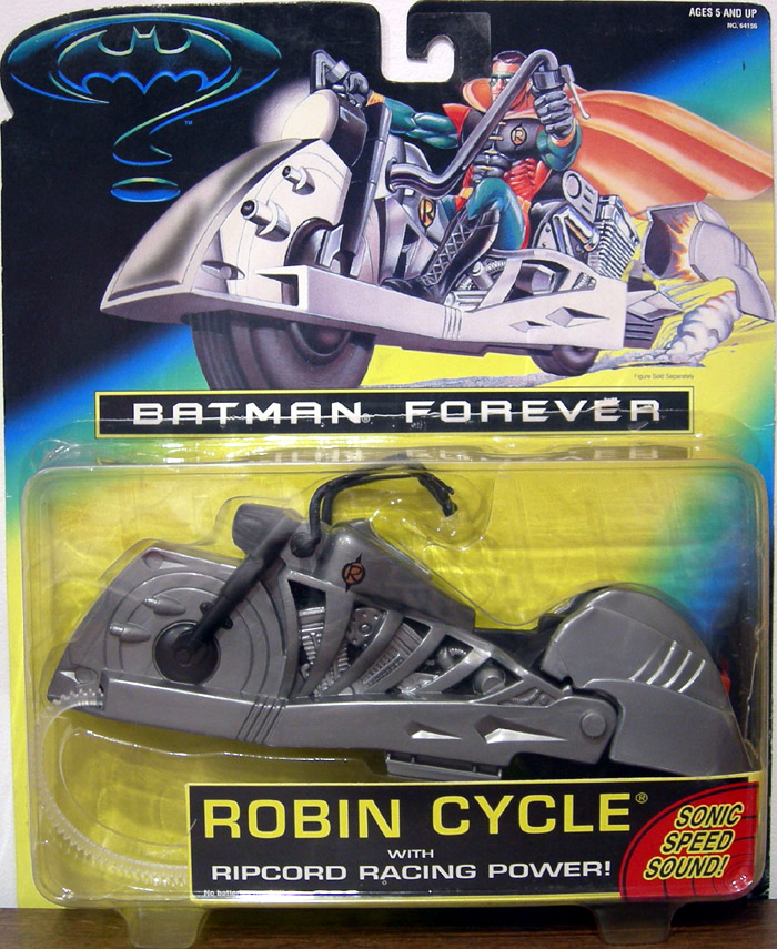 Robin Cycle (Batman Forever)