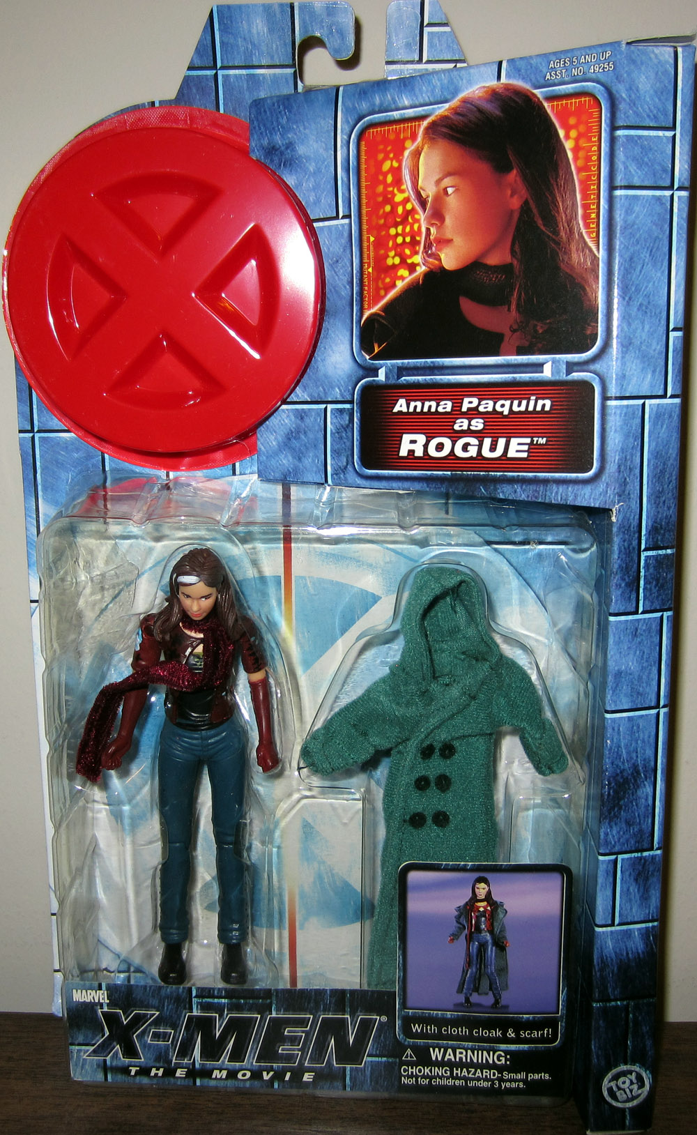Rogue (X-Men Movie)