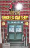 Rogues Gallery (the adventures of Batman and Robin)