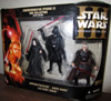 Revenge of the Sith DVD 3-Pack (Sith Lords Collection 2 of 3)