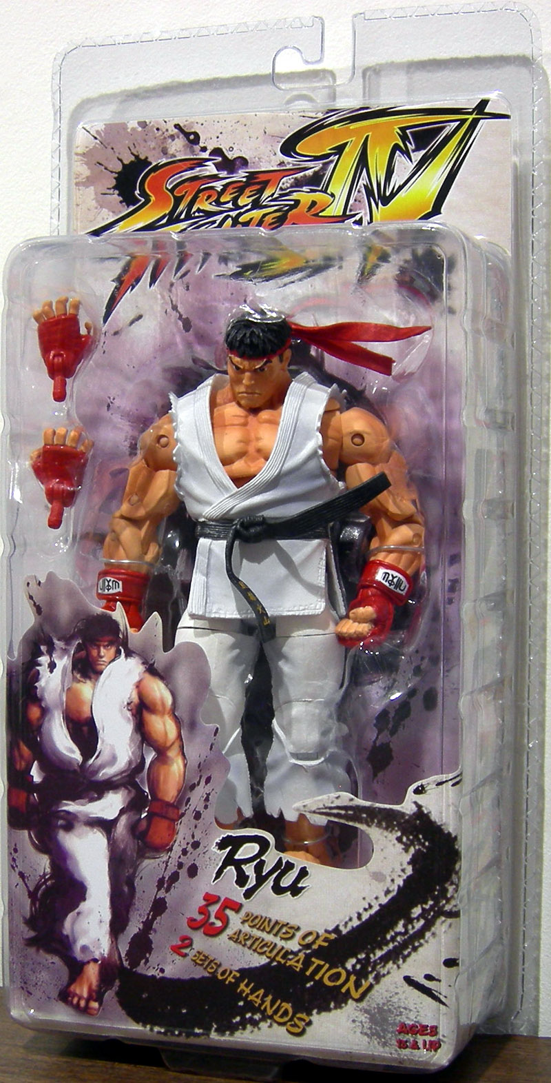 Ryu (Street Fighter IV)