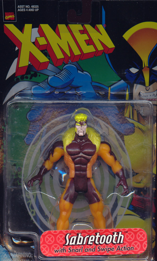 Sabretooth (re-issue)