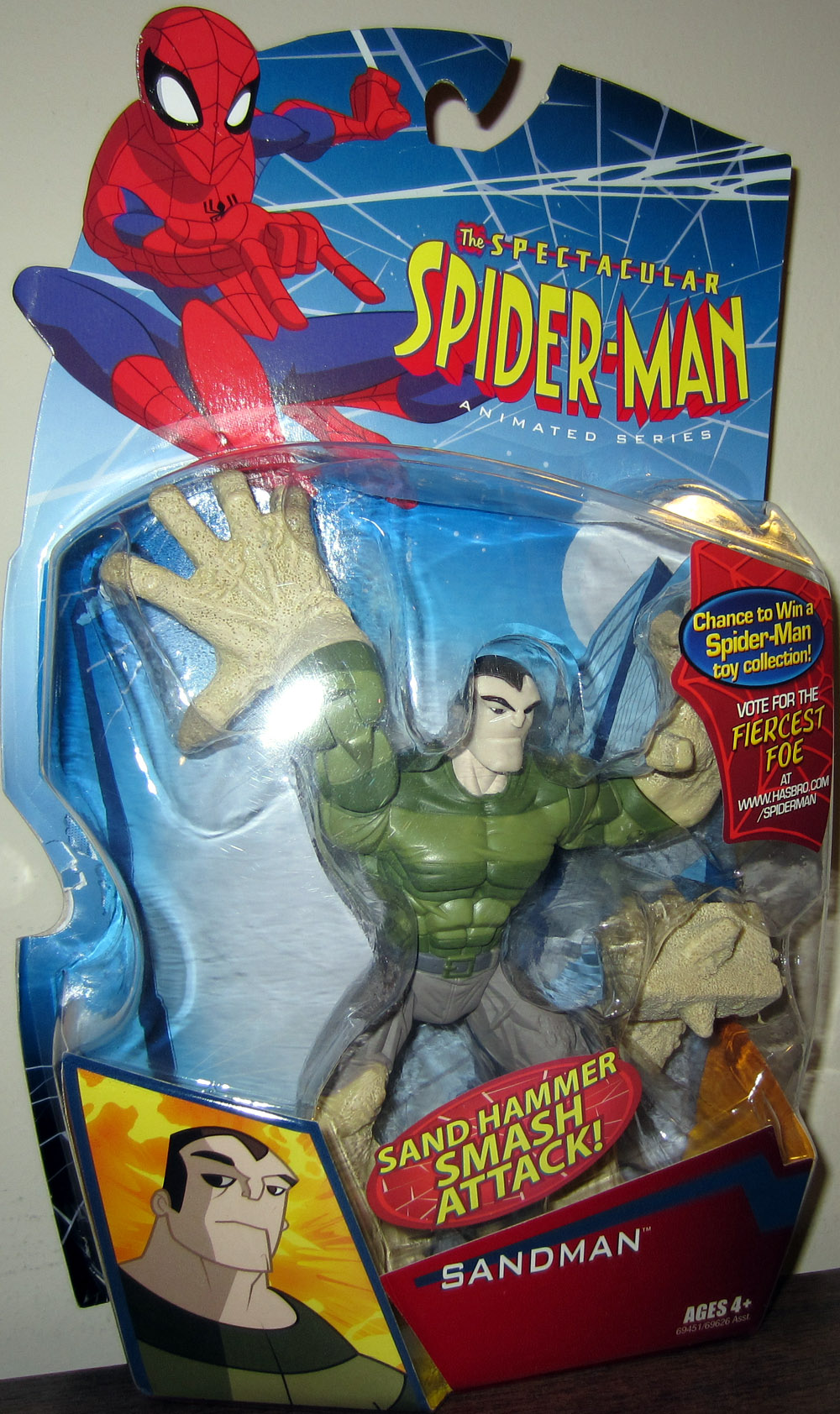 Find helpful customer reviews and review ratings for SpiderMan 3 Sandman Bank Heist by Mega Brands at Amazoncom Read honest and unbiased product reviews from our