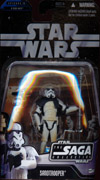 Sandtrooper (The Saga Collection, #037)