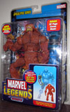 Sasquatch (Marvel Legends)