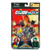 GI JOE 25th Anniversary Comic Pack - SCARLETT and GI JOE HAWK