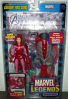 Scarlet Witch (Marvel Legends)