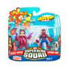 Scarlet Witch & Spider-Man (Super Hero Squad)