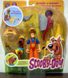 Scooby & Shaggy 2-Pack (Construction Workers)