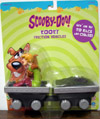 Scooby & Shaggy Kooky Friction Vehicle