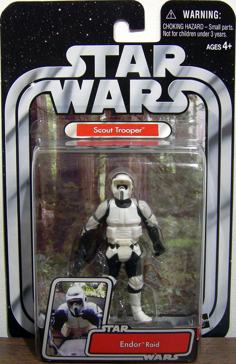 Scout Trooper ('05 #13)