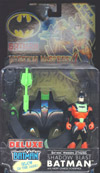 Shadow Blast Batman (Mission Masters 4)