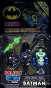 Shadow Copter Batman (Mission Masters 4)