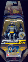 Shadowrang Batman (ShadowTek)